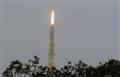 صدمین ماموریت فضایی هند
