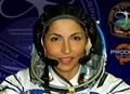 ششمین سالگرد سفر انوشه به فضا