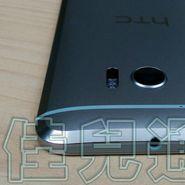 فاش شدن تصویر HTC10
