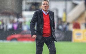 پرفسور برانکو:طارمی بهترین بازیکن است و قابل احترام