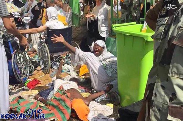 لعنت بر آل سعود